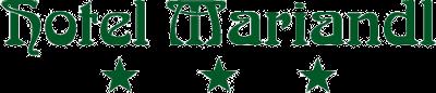 Filmhotel Mariandl Logo