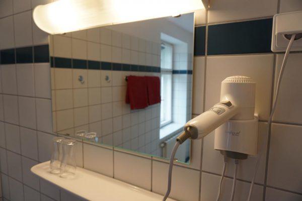 Badezimmer Standardzimmer