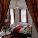 Schlafzimmer Gunther Philipp