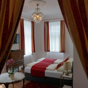 2 Nächte für 2 Personen im Gunther Philipp Premiumzimmer