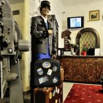 Film-Hotel Mariandl Museum