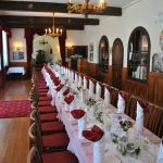Restaurant Hotel mariandl
