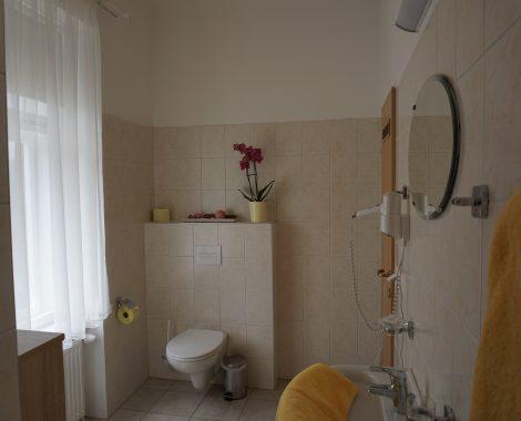 Badezimmer Premiumzimmer
