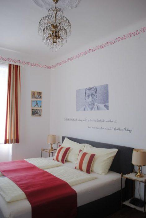 Premiumzimmer Gunther Philipp