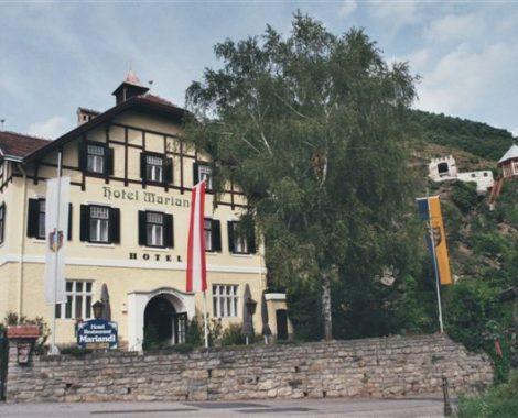 Film-Hotel Mariandl