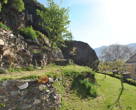 Naturschaugarten Wachau