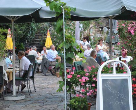 Gastgarten Mariandl
