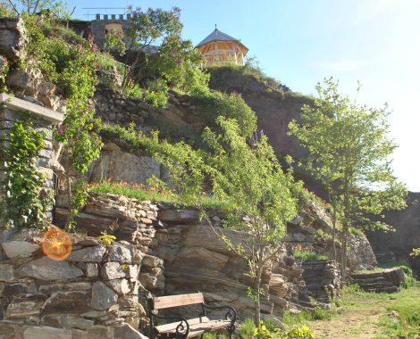 Sonnig Wachau
